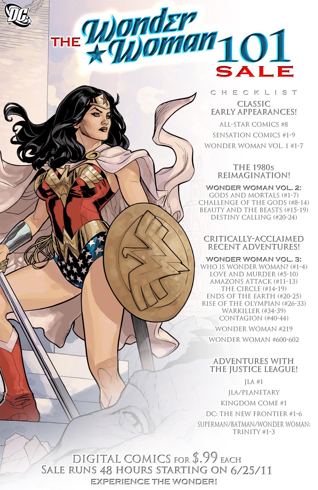 Read online Wonder Woman (1987) comic -  Issue #19 - 25