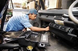 Cara Perawat AC Mobil Biar Lebih Awet