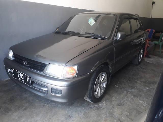 mobil bekas surabaya