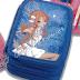 ¡Nueva colección material escolar Winx Fairy Couture 2015!