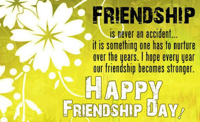 Friendship Day Greeting Cards For Best Friend In Hindi English 2017