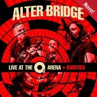 [2017] - Live At The O2 Arena + Rarities (3CDs)