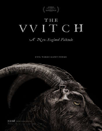 Download The Witch 2016 English 300MB HDTS 480p