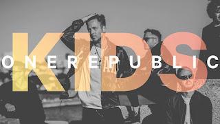 La nuova canzone dei OneRepublic è Kids