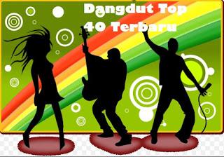 40 Tangga Lagu Dangdut Terbaru Juli 2016 Gratis