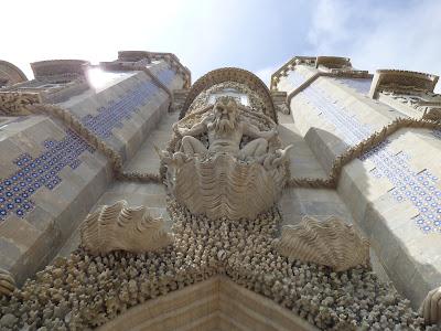 Turismo en Sintra, Portugal