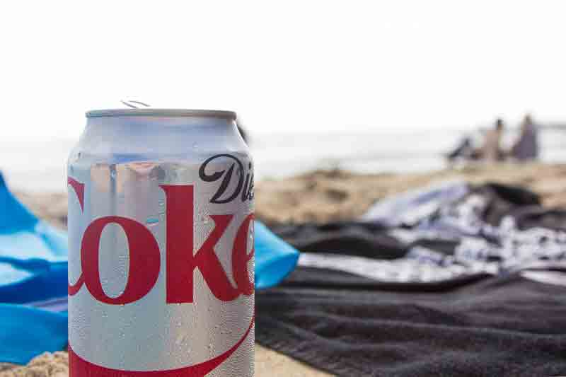 The Newest List of Diet Soda Without Aspartame in 2018