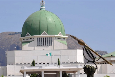 National Assembly Workers Protest Over Unpaid Salaries