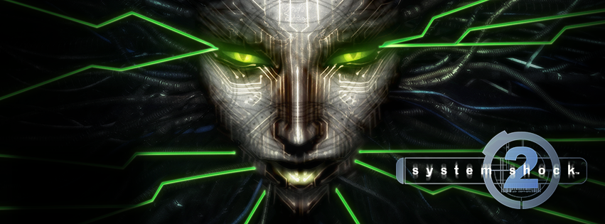 System Shock 2 is now on gog!