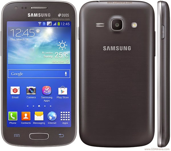Samsung Galaxy Ace 3 LTE GT-S7275R Firmware | Mobile Flash ...