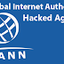 Global Internet Authority — ICANN Hacked Again! Thursday