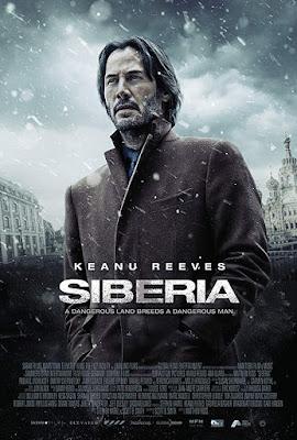 Sinopsis Film Siberia (2018)