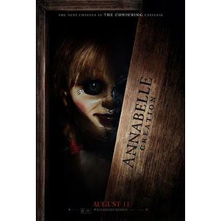 Annabelle: Kötülüğün Doğuşu (2017)