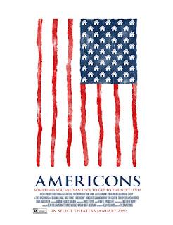 Americons (El gran colapso) (2015)