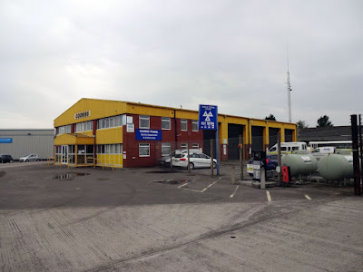 Coombs Travel Depot