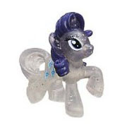 My Little Pony Ponyville Party Game Rarity Blind Bag Pony