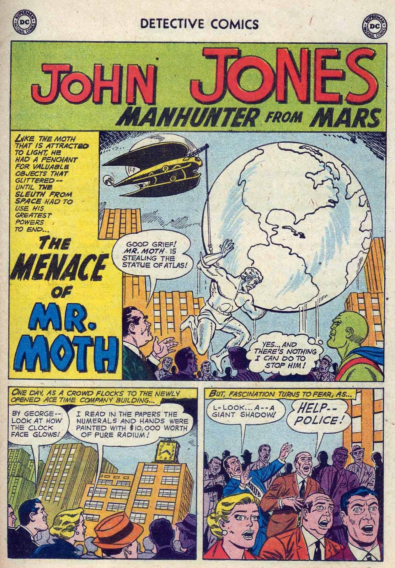 Detective Comics (1937) 277 Page 26