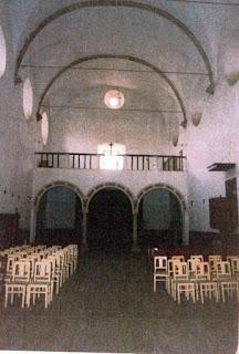 CHURCH / Igreja de São Francisco, Castelo de Vide, Portugal