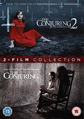 Το Κάλεσμα 1 & 2 (The Conjuring)