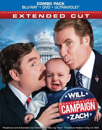 The Campaign 2012 Dual Audio Hindi Bluray Download