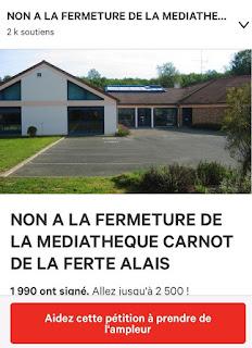 https://www.change.org/p/monsieur-fran%C3%A7ois-durovray-pr%C3%A9sident-du-conseil-d%C3%A9partemental-de-l-essonne-non-a-la-fermeture-de-la-mediatheque-carnot-de-la-ferte-alais?recruiter=844184026&utm_source=share_petition&utm_medium=email&utm_campaign=share_email_responsive&utm_term=4d9033dd31d14effa6f6ff828e168e9d