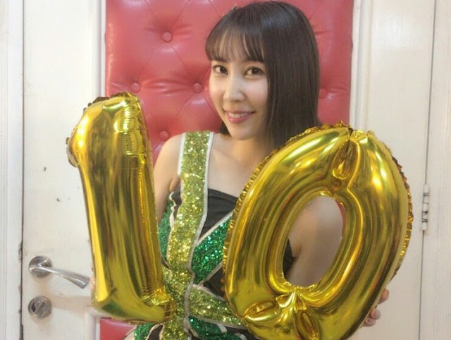 Chikano Rina JKT48 Graduate Chikarina