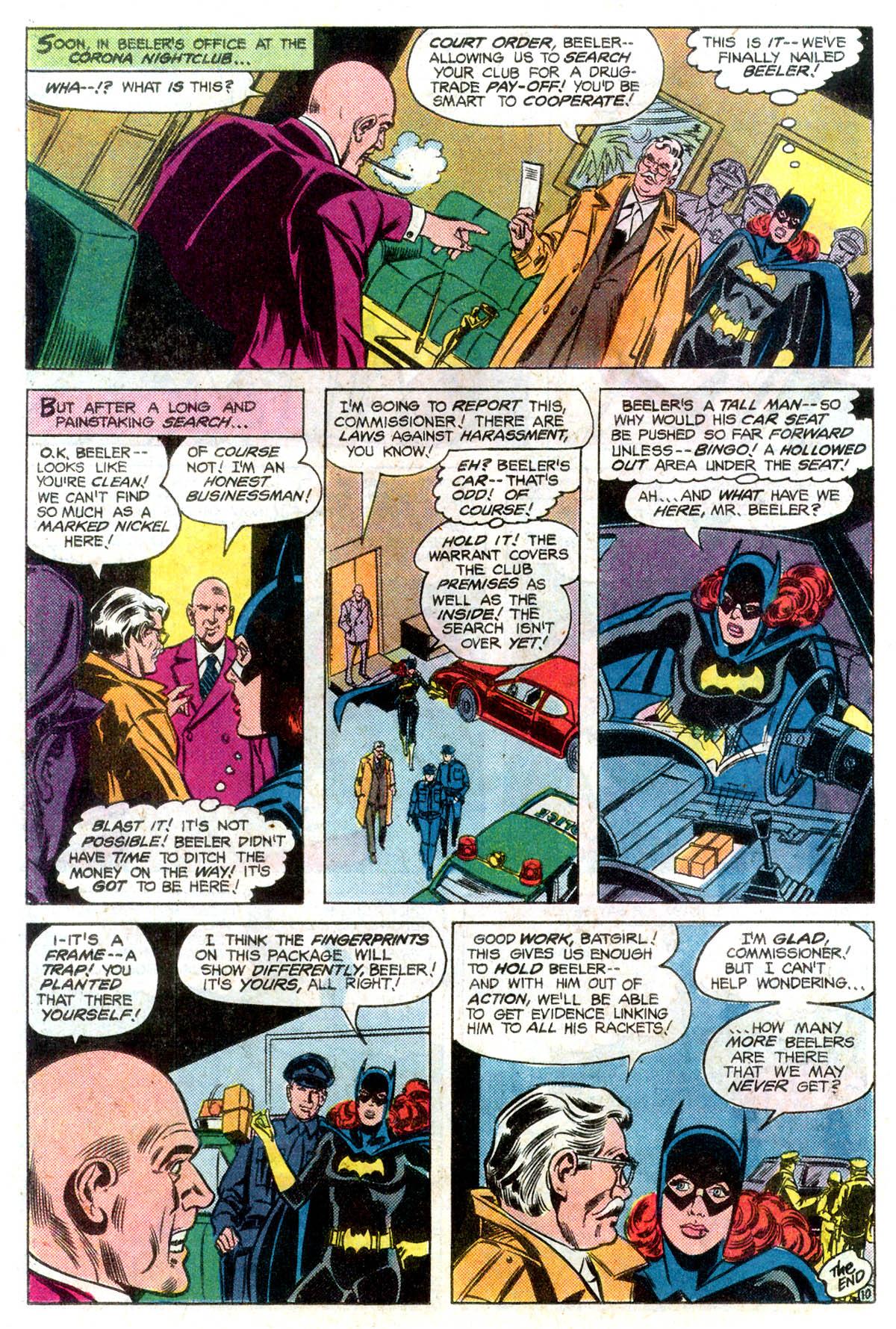 Detective Comics (1937) 495 Page 36