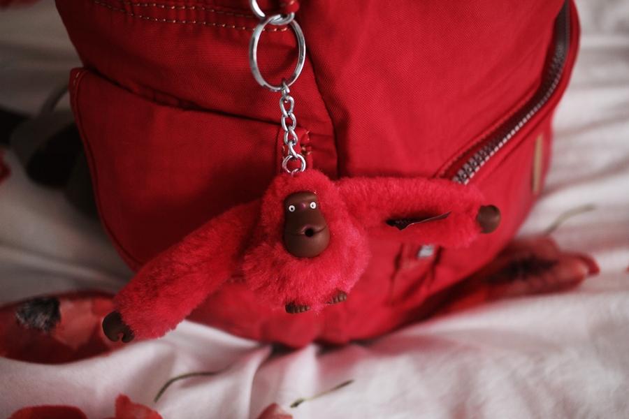 kipling rot rucksack