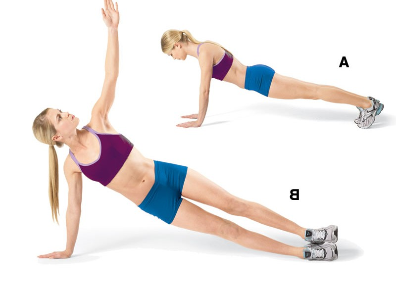 Cara membuat otot lengan
