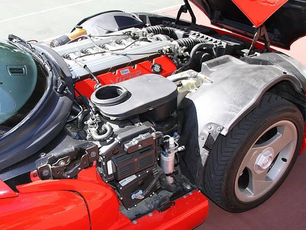 Low Miles 1994 Dodge Viper Auto Restorationice