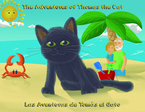 The Adventures of Thomas the Cat - Las Aventuras de Tomás el Gato