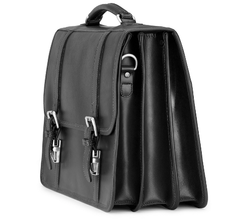 285dbca02b30 Briefcases Imply Business - Lotuff   Tusting