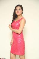 Shipra Gaur in Pink Short Tight Dress ~  Exclusive Poshoot 145.JPG