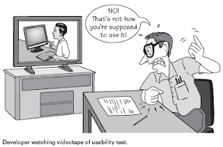 How To Make Money Online Participating In Usability Testing Work