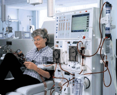 Testimoni Vivix - Buah Pinggang Tahap 4 jadi Tahap 2 Batal Transplant