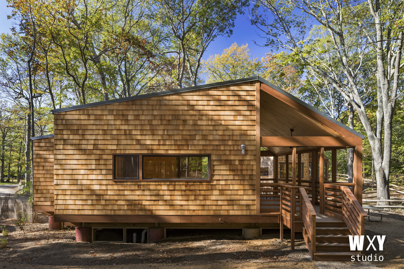The Little Living Blog Wildwood State Park Cabins