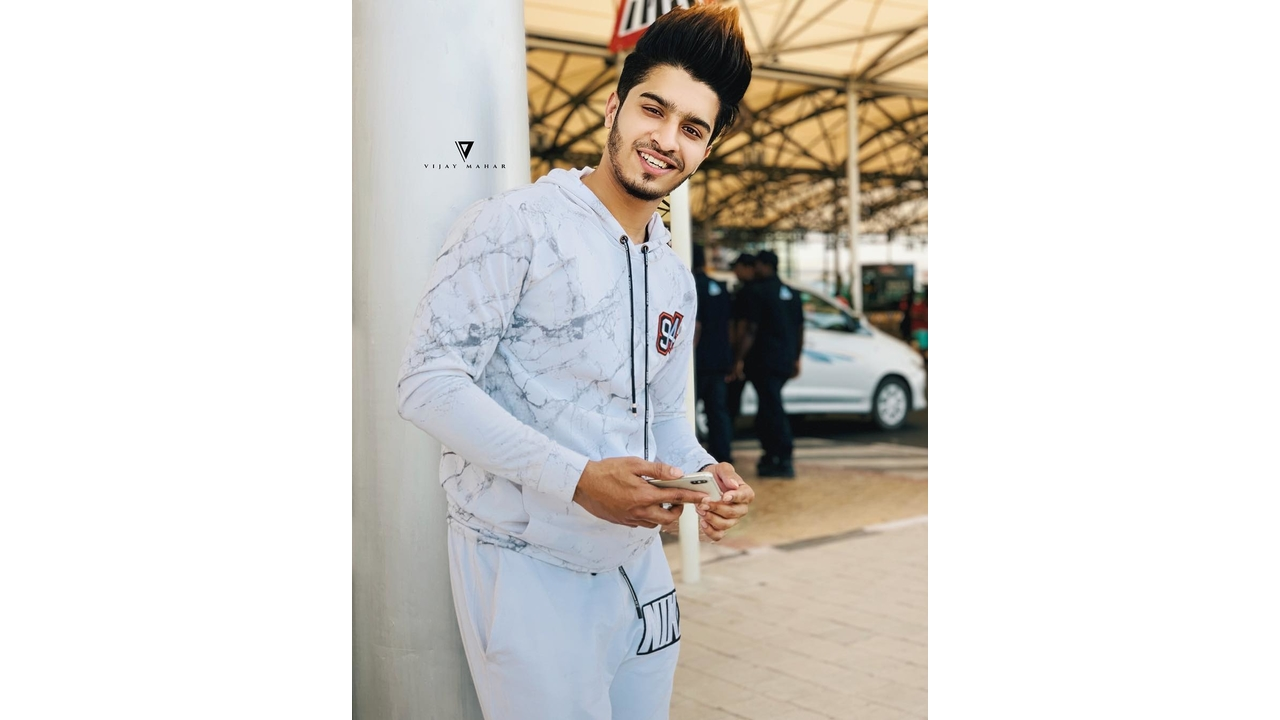 Faiz Baloch (TikTok Star) Wiki, Age, Biography, Girlfriends & More