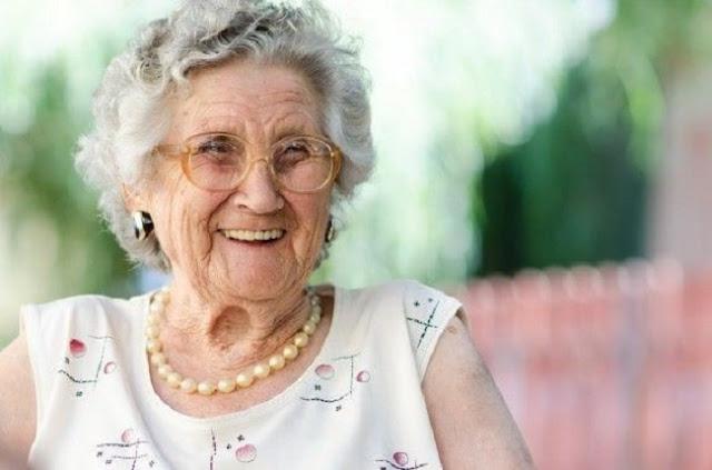 8 γιατροσόφια της γιαγιάς