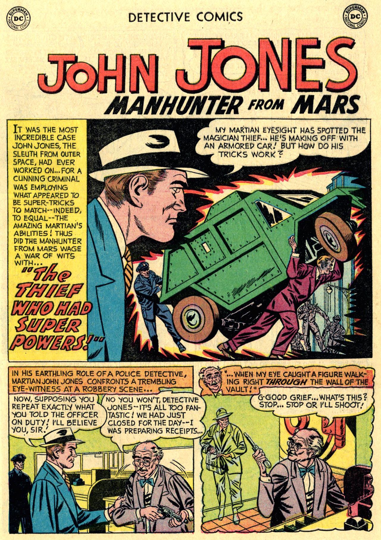 Detective Comics (1937) 231 Page 26