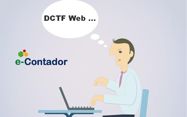 DCTFWeb: o que fazer quando o contribuinte não consegue enviar as informações de algum trabalhador no eSocial?