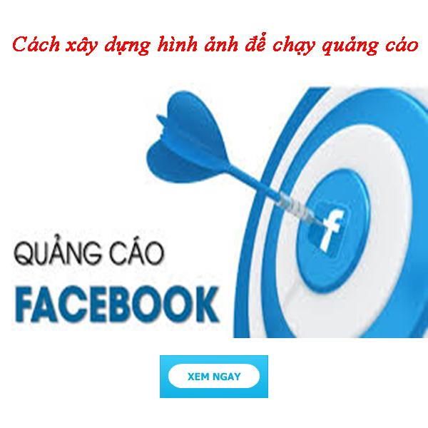 Xây dựng hình ảnh sản phẩm để chạy ads facebook