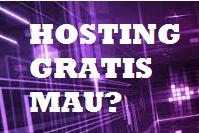 Cara Mendapatkan Hosting dan Domain Gratis 2019