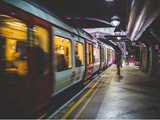 Το να χάνεις το τρένο κοστίζει μόνον άμα τρέξεις να το προλάβεις! (NASSIM NICHOLAS TALEB)