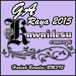 http://www.kawaidesuconcept.com/2015/07/ga-kawaidesu-concept-raya-2015-bernilai.html