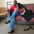 Mercy Johnson and husband celebrates 6th marriage anniversary with sweet messages