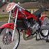 Cara Modifikasi Ninja R Gaya Drag Bike Thailook Keren