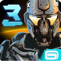 لعبة القتال الرائعة N.O.V.A. 3: Freedom Edition
