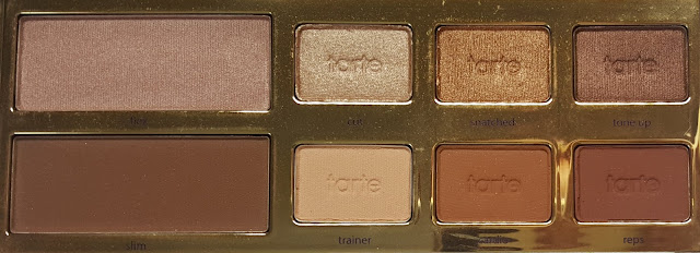Tarte Shape Your Money Maker Palette*
