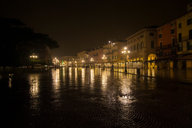 Piazza Bra-Verona