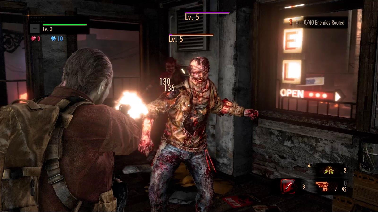 resident evil revelations 2 screen 09 us 06feb15 - Resident Evil Revelation 2 (VPK/MAI) PS VITA